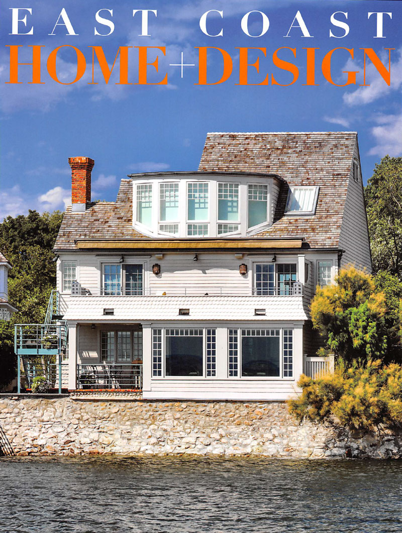 Linda ruderman interiors greenwich ct press releases for East coast house plans