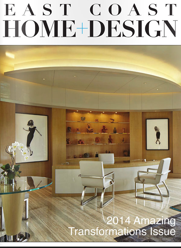 Transformation of 2014 east coast home design for East coast house plans